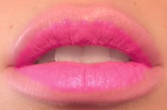 Ombre lips!
