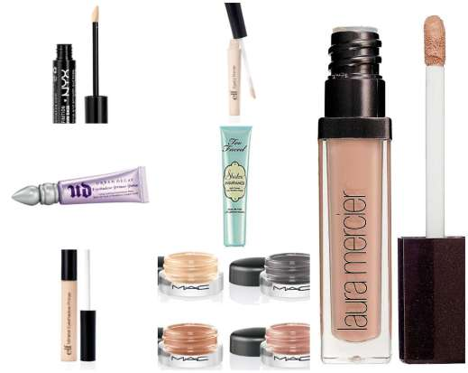 Best eyelid primers