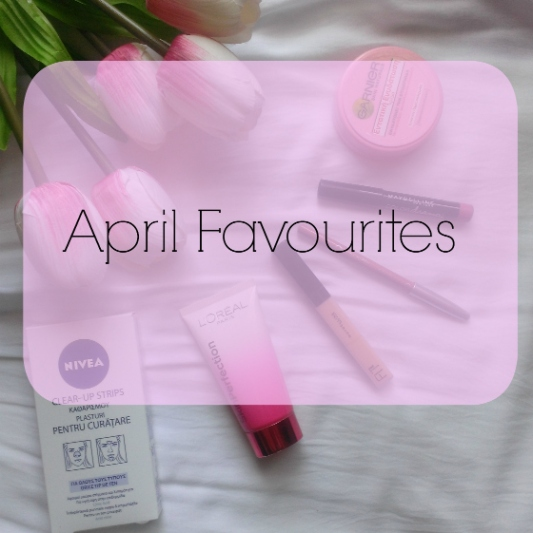 april faves
